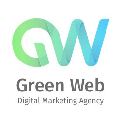 Green Web, Digital Marketing Agency