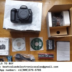 Canon 5D Mark III with 24-105mm lens