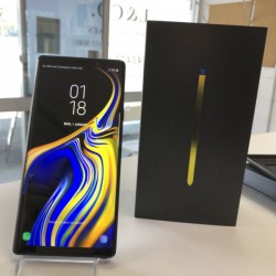 Samsung Galaxy Note 9 S9+ S9 €280 EUR Apple iPhone XS Xs Max iPhone X