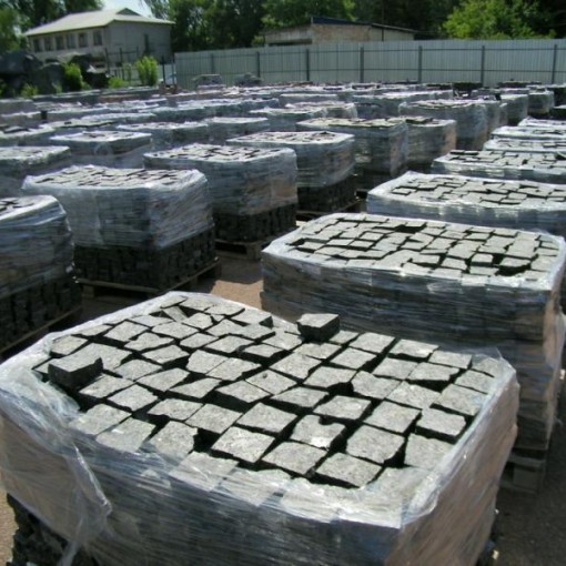 Ukrainian granite from the producer