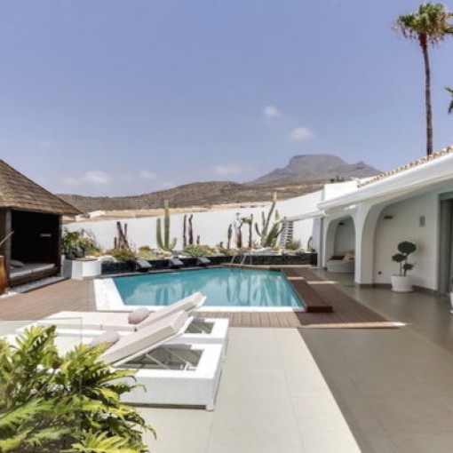 Villa for sale, Tenerife, Spain